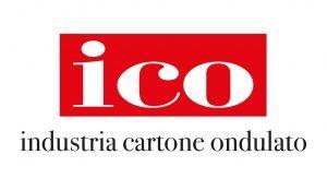 Logo ICO Industria Cartone Ondulato